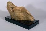 Sleeping Nude – bronze