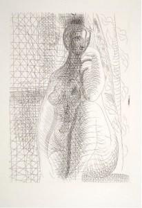 Picasso-Femme_nue_a_La_Jambe_Pliee