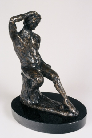 Seated Actor