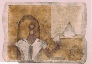 Hermitano (The Hermit)