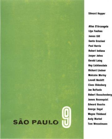 The Sao Paulo 9