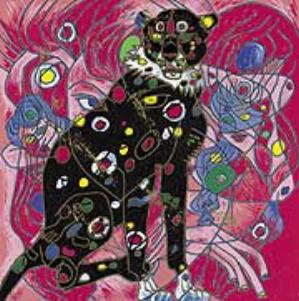 Cat Suite   Cheeta