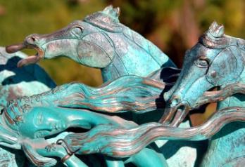 Emerald Lady Close-up1