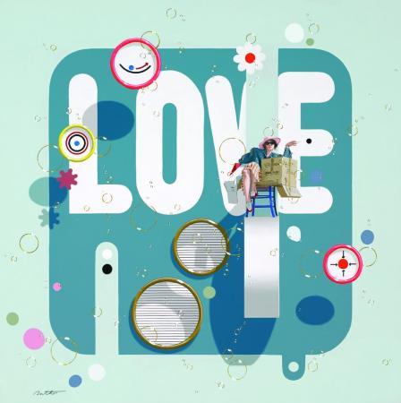 Tchegueso Love 2