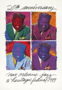 fats-domino-jazz-fest-poster-1989