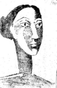 tete-de-femme-au-chignon
