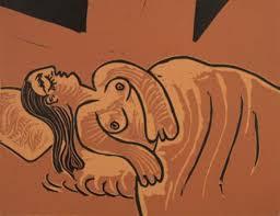 Dormeuse, 1962