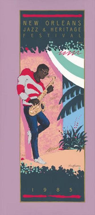 Jazz Fest 1985