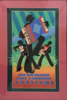 Jazz Fest 1988